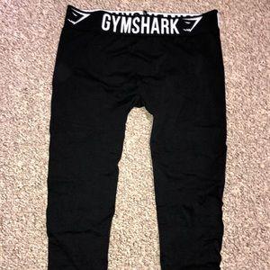 Gymshark fit cropped legging